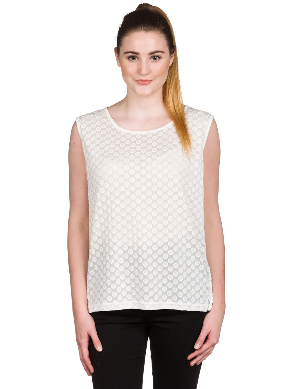 Avaron Blouse Tank Top