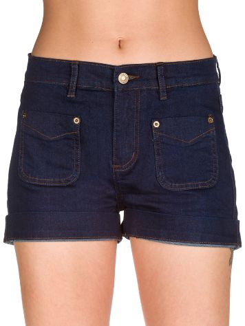 Obey Goldie Jean Shorts