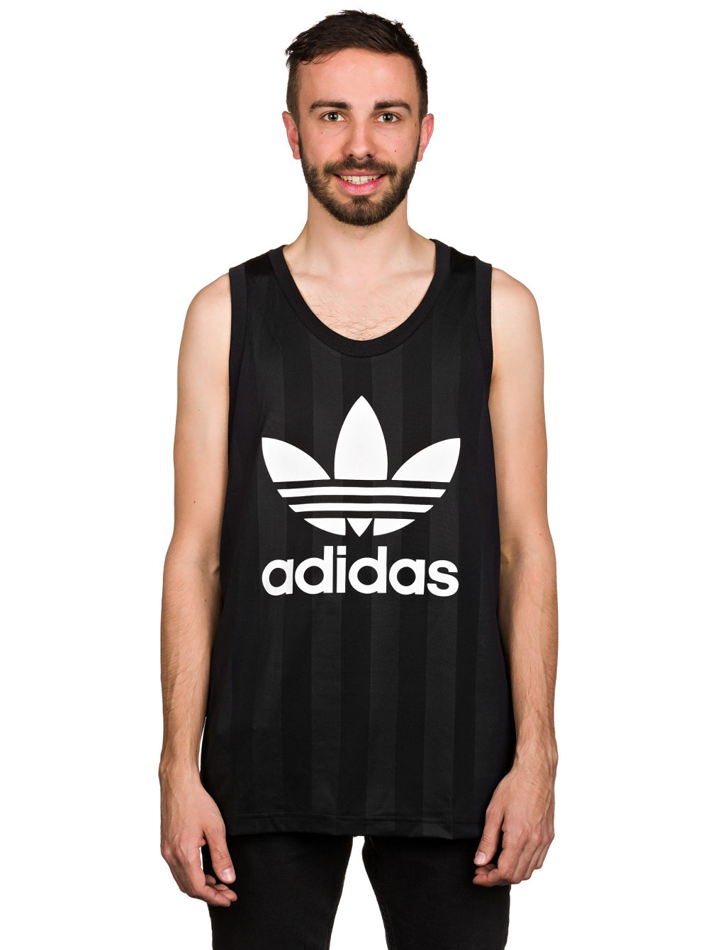 dc7a62169be59 Buy adidas Originals Trefoil Tank Top online at Blue Tomato