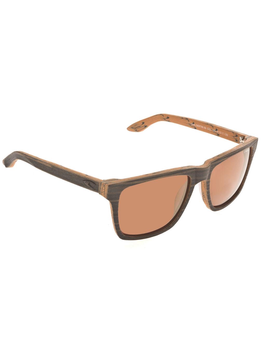 cc796ef2e9f Buy O Neill Eyewear Drifter RX Matte Brown Wood online at blue ...