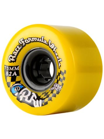 Sector 9 Race Formula 73mm 78A Wheels