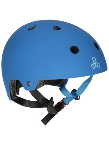 Triple 8 Brainsaver Get Used To It Casco skateboard