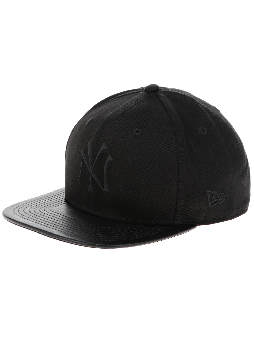 3a35724571be10 Buy New Era MLB NY Yankees Rubber Prime Cap online at Blue Tomato