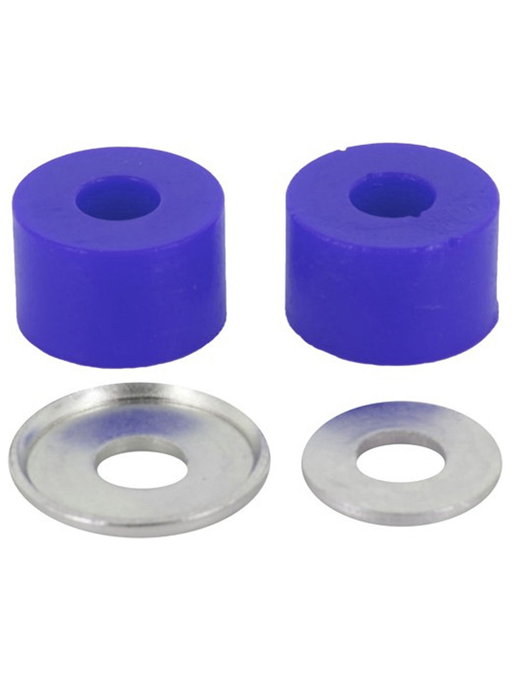 82A navy Downhill Bushings