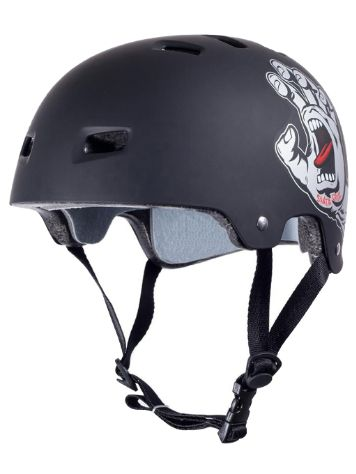 Bullet Screaming Hand Helmet