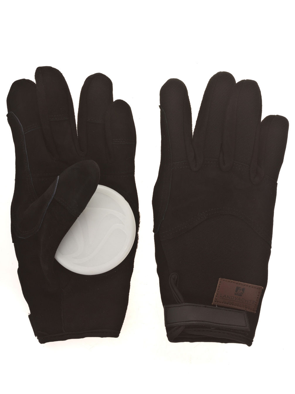 Freeride Slide Gloves