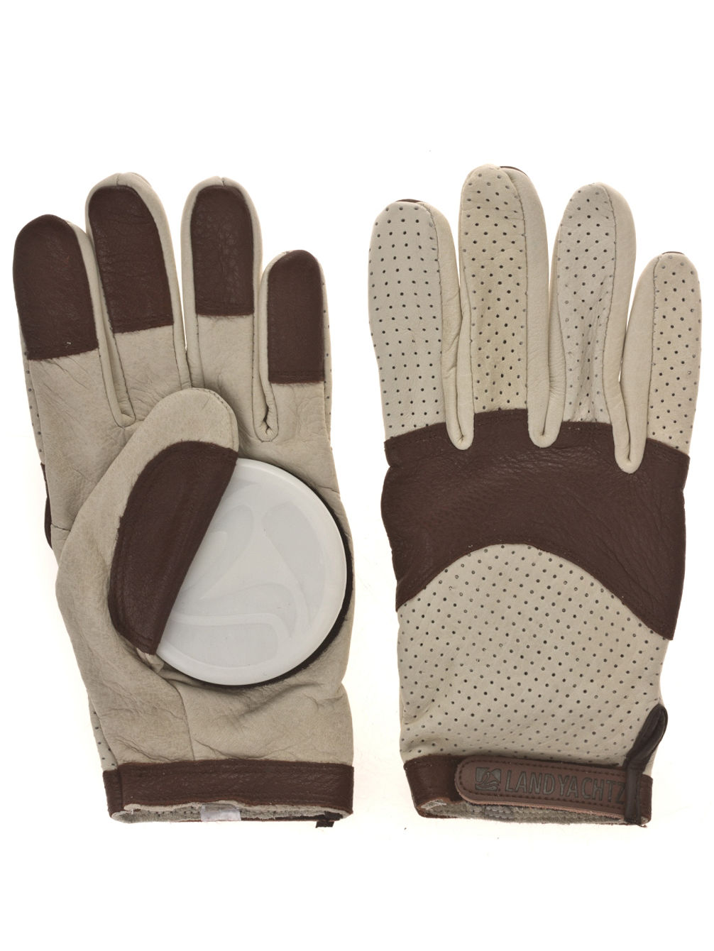 Burley Leather Slide Gloves