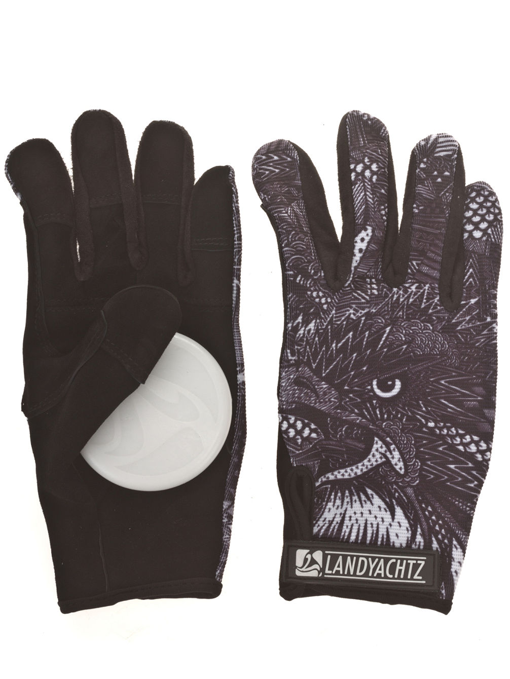 Freeride Spirit Slide Gloves