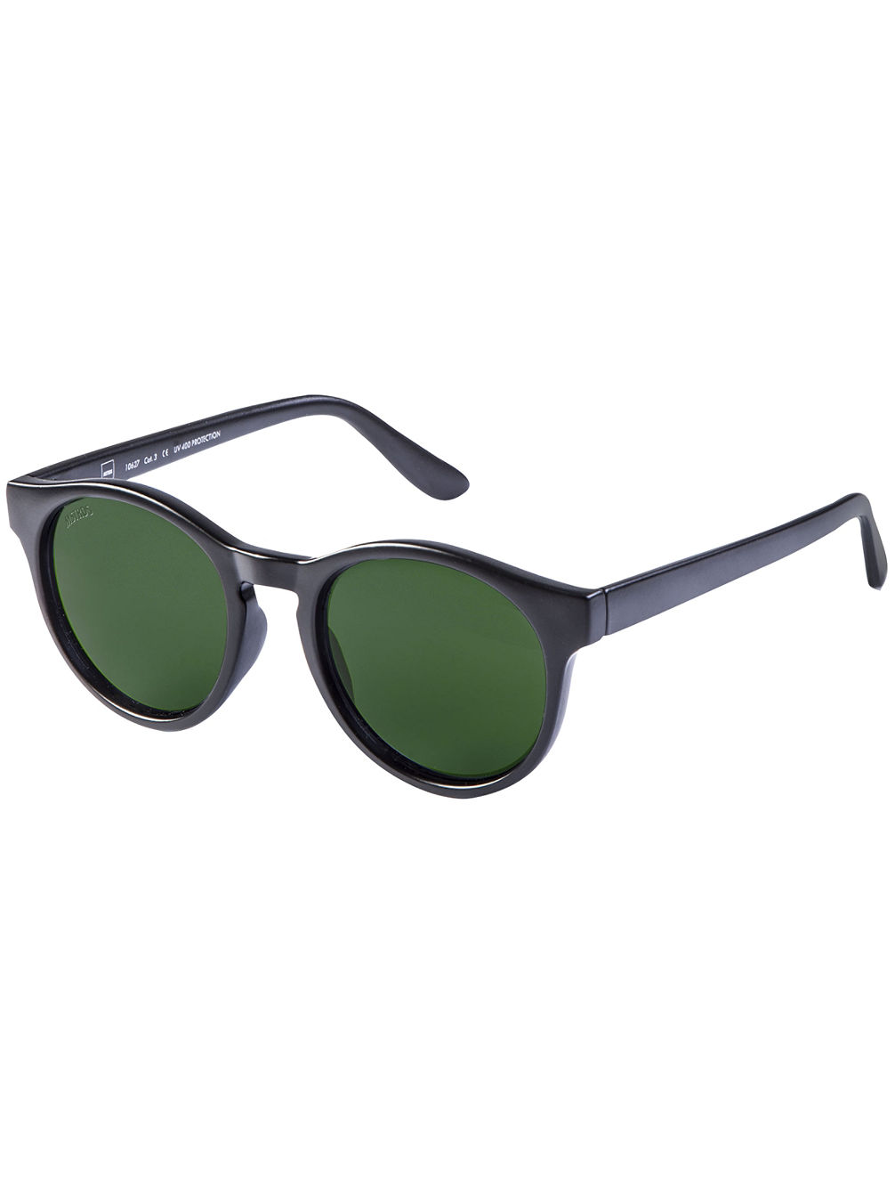 Sunrise Black Sonnenbrille