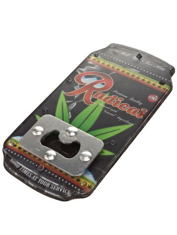 oneballjay Madness Bottle Opener Stomp Pad