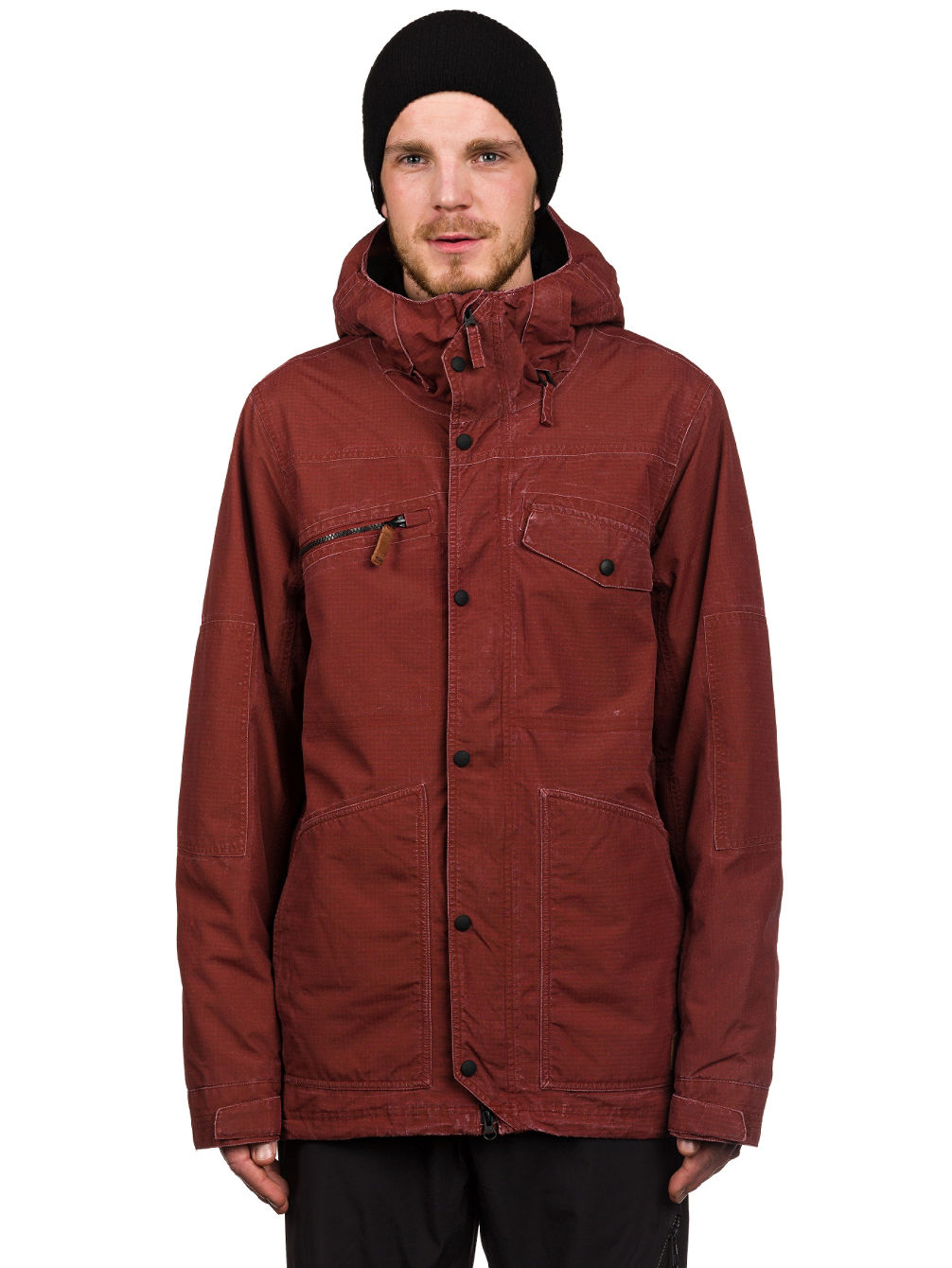 Timber BioZone Shell Jacket