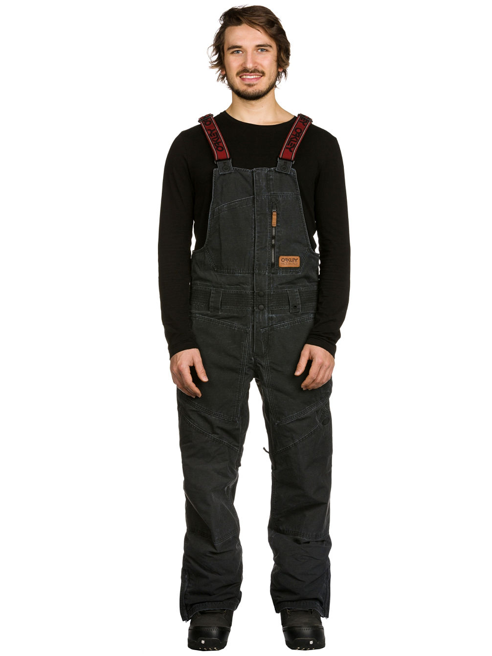 Buy Oakley Timber BioZone Shell Overall online at blue-tomato.com d255ee07380