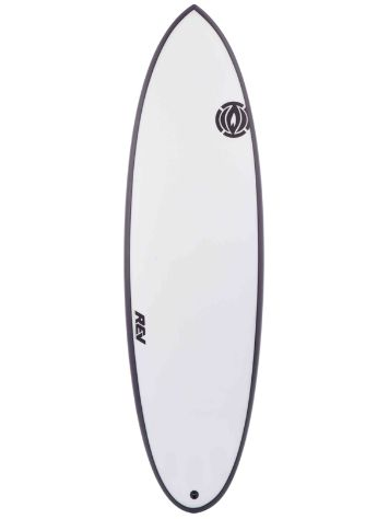 Light Rev Pod Carbon Patch 5.6 Surfboard