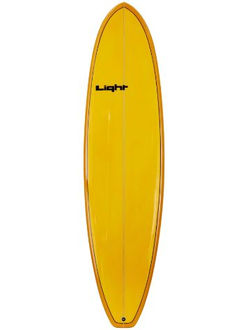 Light Wtf Orange 7'2