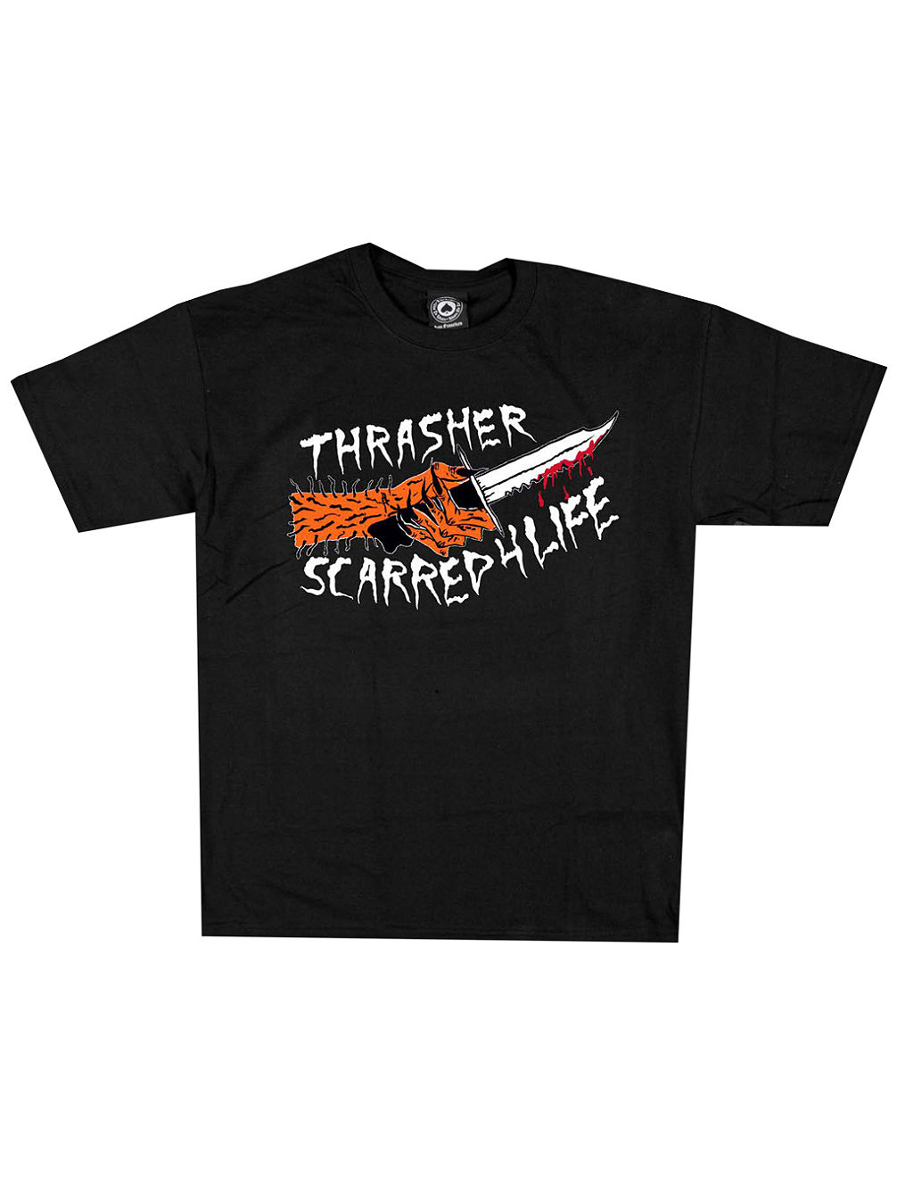 Scarred T-Shirt