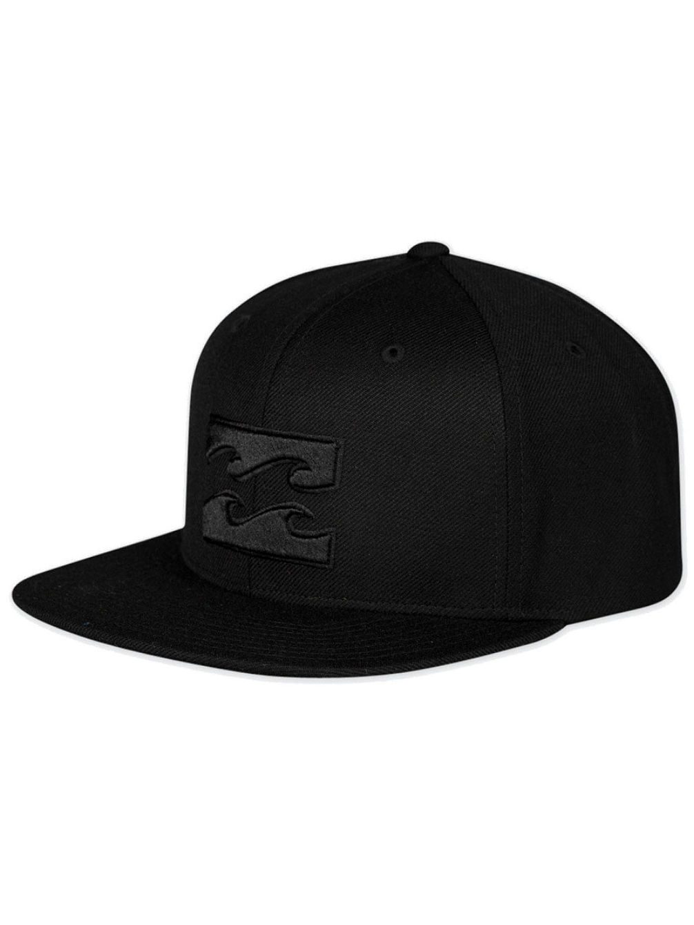 All Day Snapback Cap