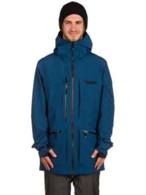 Norrona Tamok Gore-Tex Jacket beyond blue Gr. S