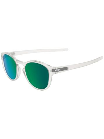 Oakley Latch Matte Clear Sonnenbrille