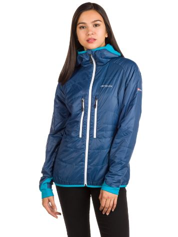 Ortovox Swisswool Light Tec Lavarella Fleece Jacket