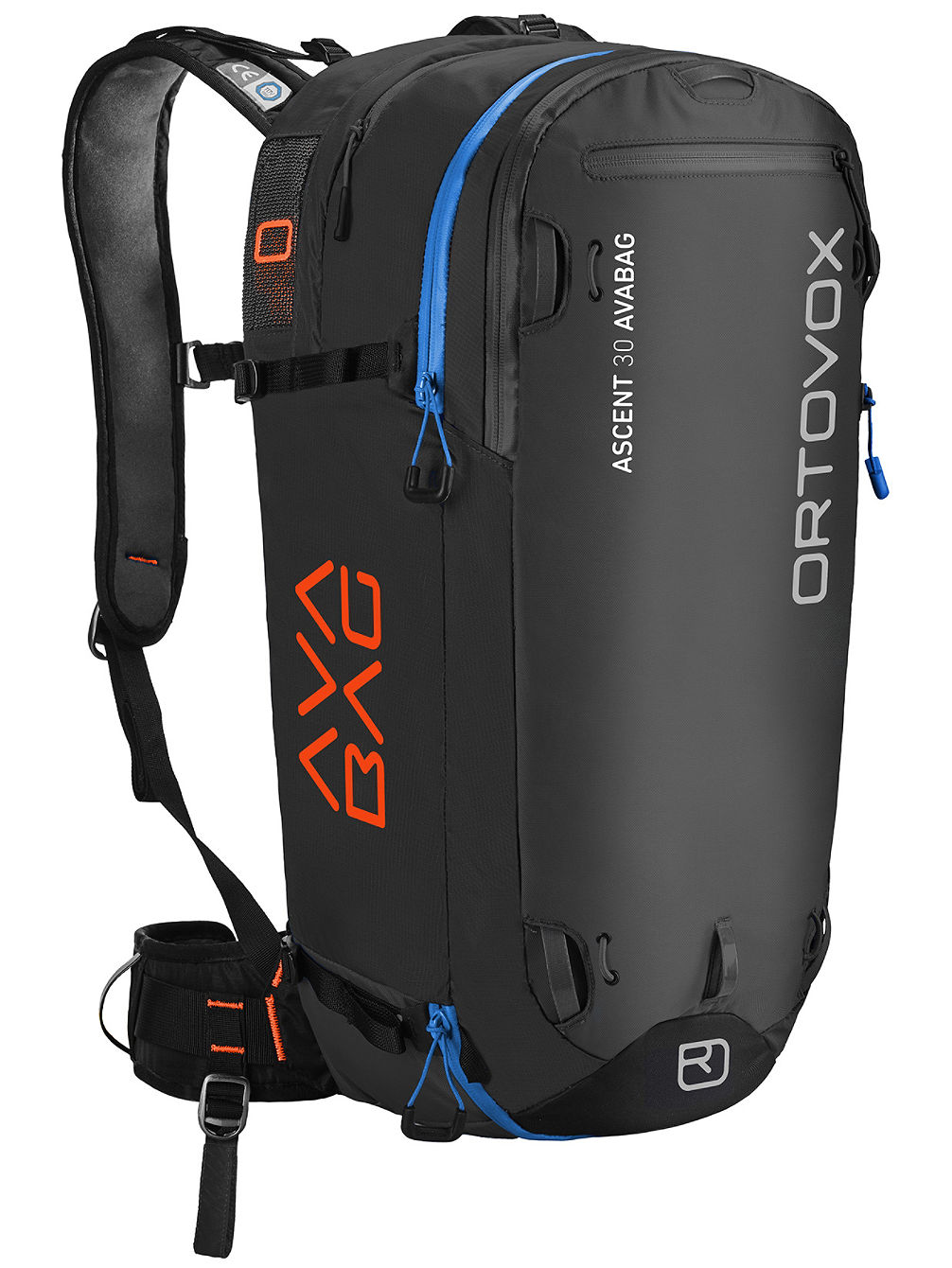 Ascent 30L Avabag Kit Rugzak