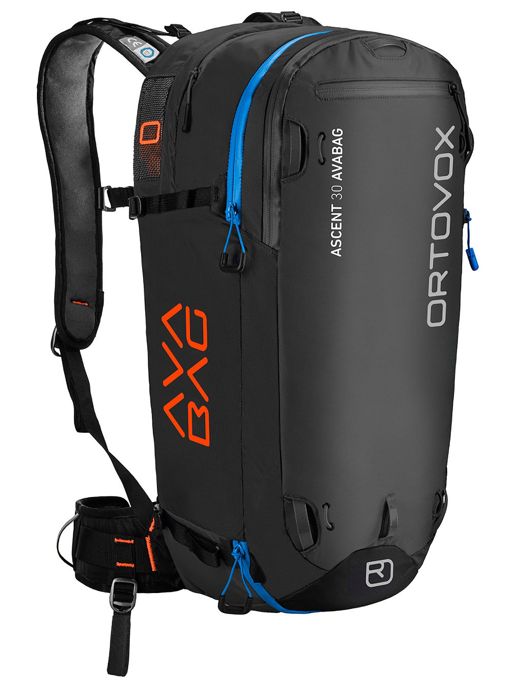 Ascent 30L Avabag Without AVABAG Unit