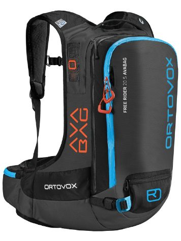 Ortovox Free Rider 20 S Avabag Kit Backpack