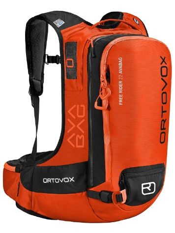 Ortovox Free Rider 22L Avabag Kit Backpack