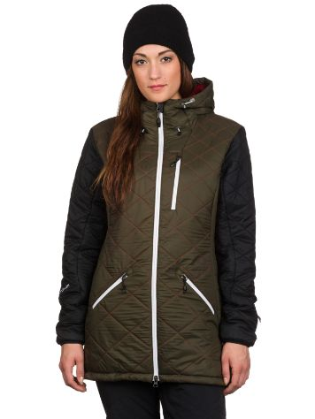 Ortovox Verbier Parker Fleece Jacket