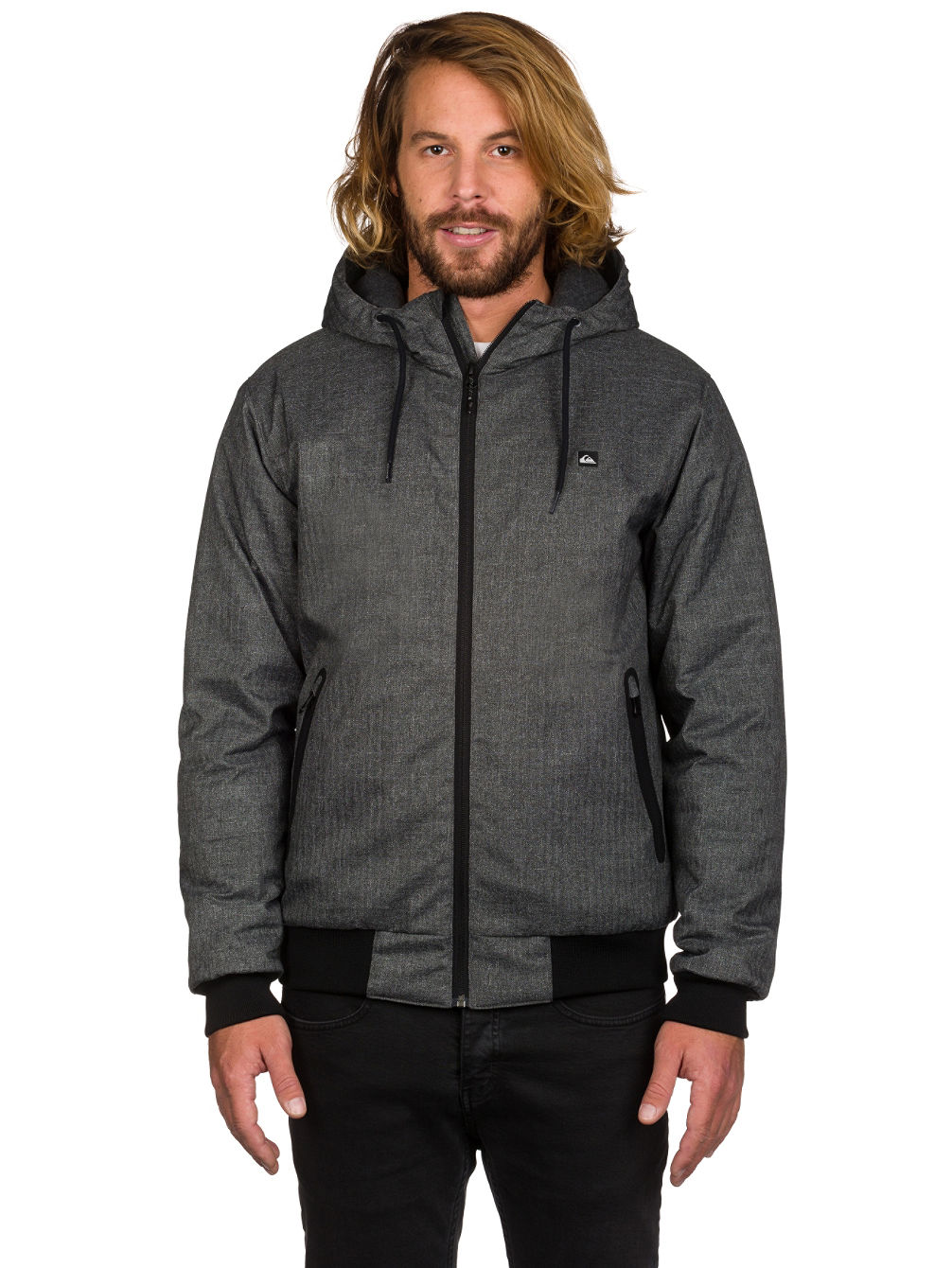 Brooks 5K Jacket