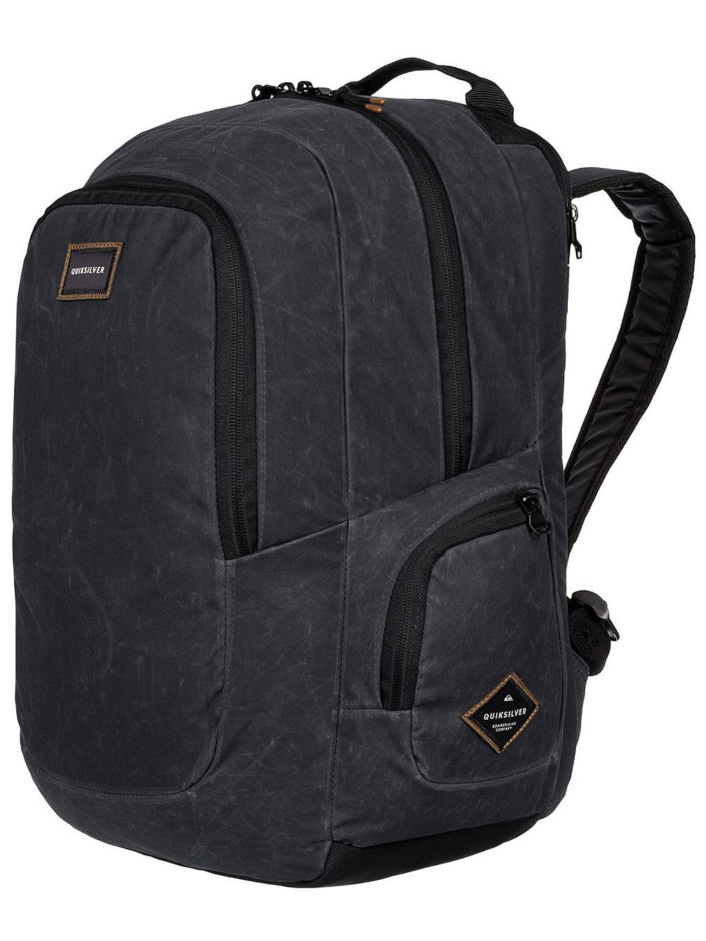 d1561880160f Buy Quiksilver Schoolie Backpack online at Blue Tomato