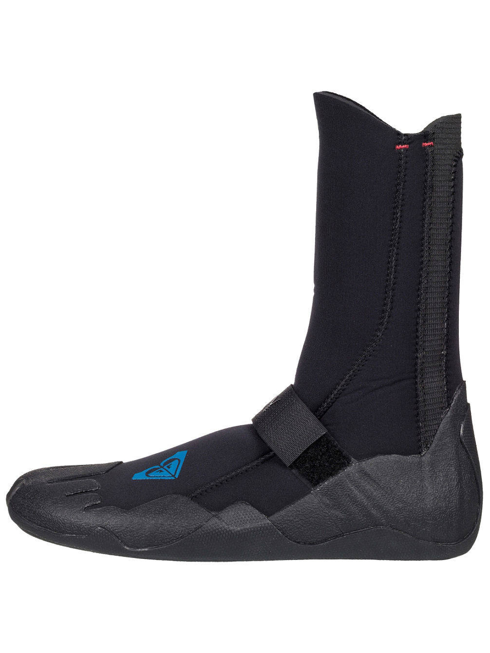 5.0 Syncro Round Toe Booties Women