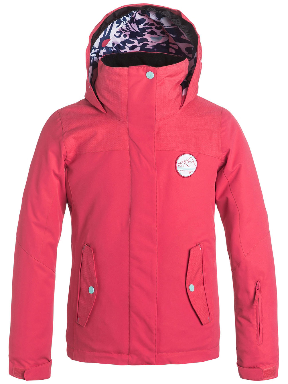 494a21fc2 Buy Roxy Jetty Girl Solid Jacket Girls online at Blue Tomato