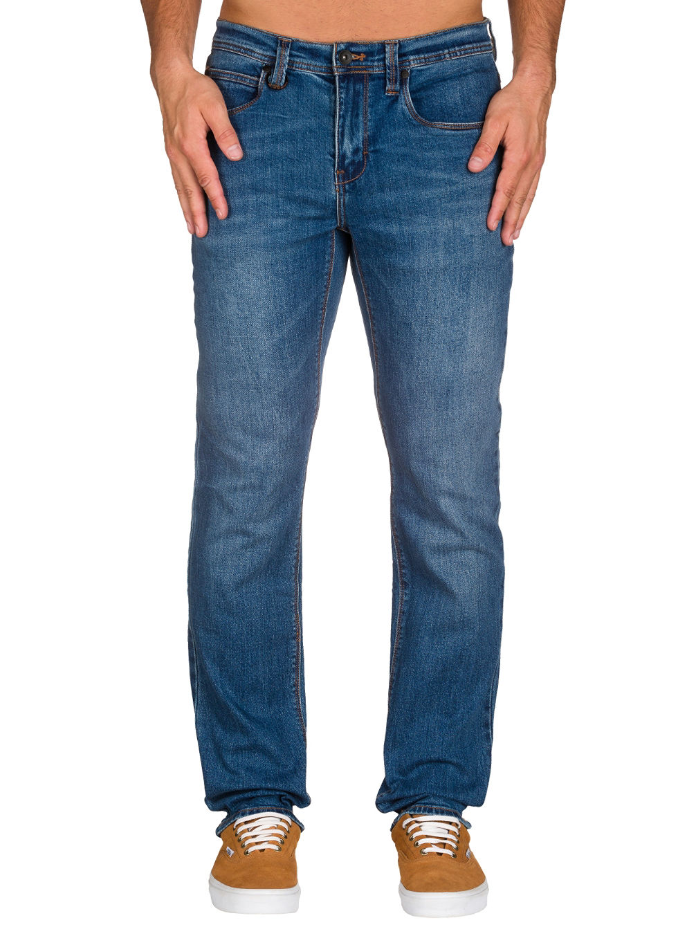 Kinetic Jeans