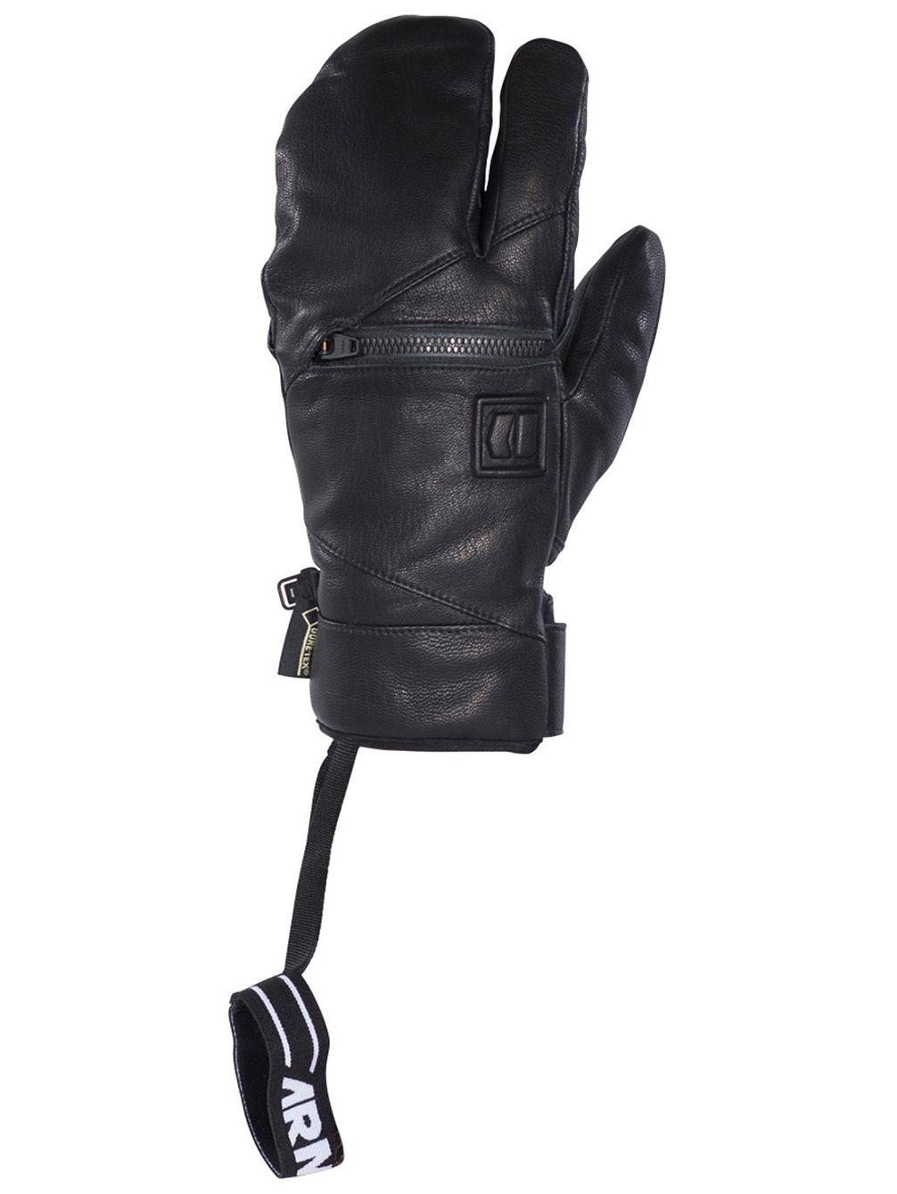 Helm Gore-Tex Lobster Mittens