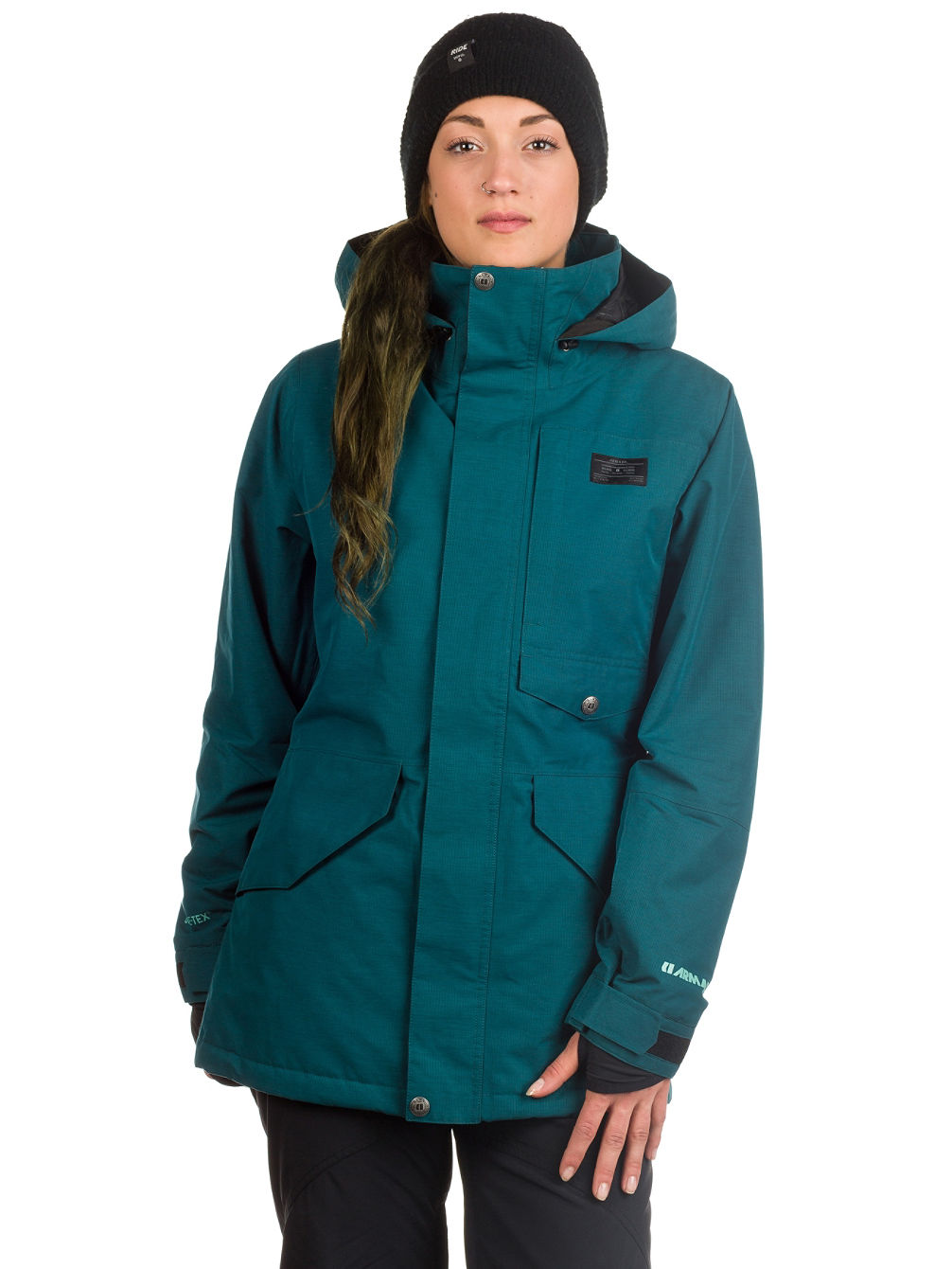 Kana Gore-Tex Insulated Jacke