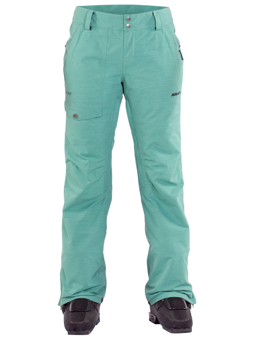 Kiska Gore-Tex Insulated Pants