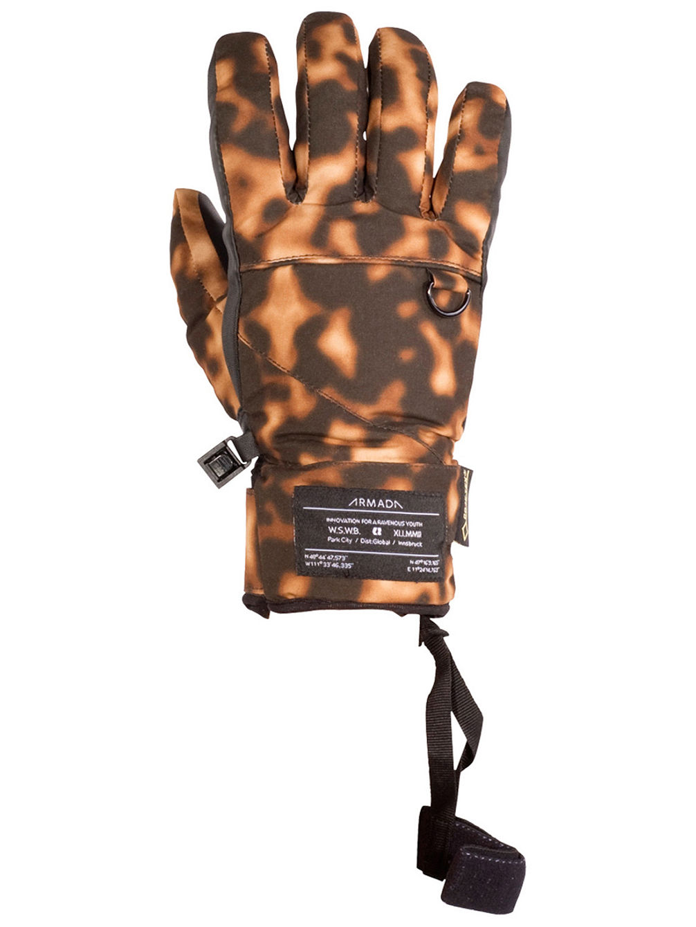 Agency Gore-Tex Gloves