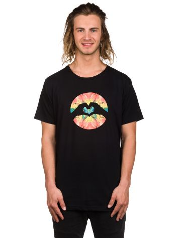 Love Macaw Special Logo T-Shirt