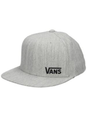 Vans Splitz Cap heather grey Gr. SM