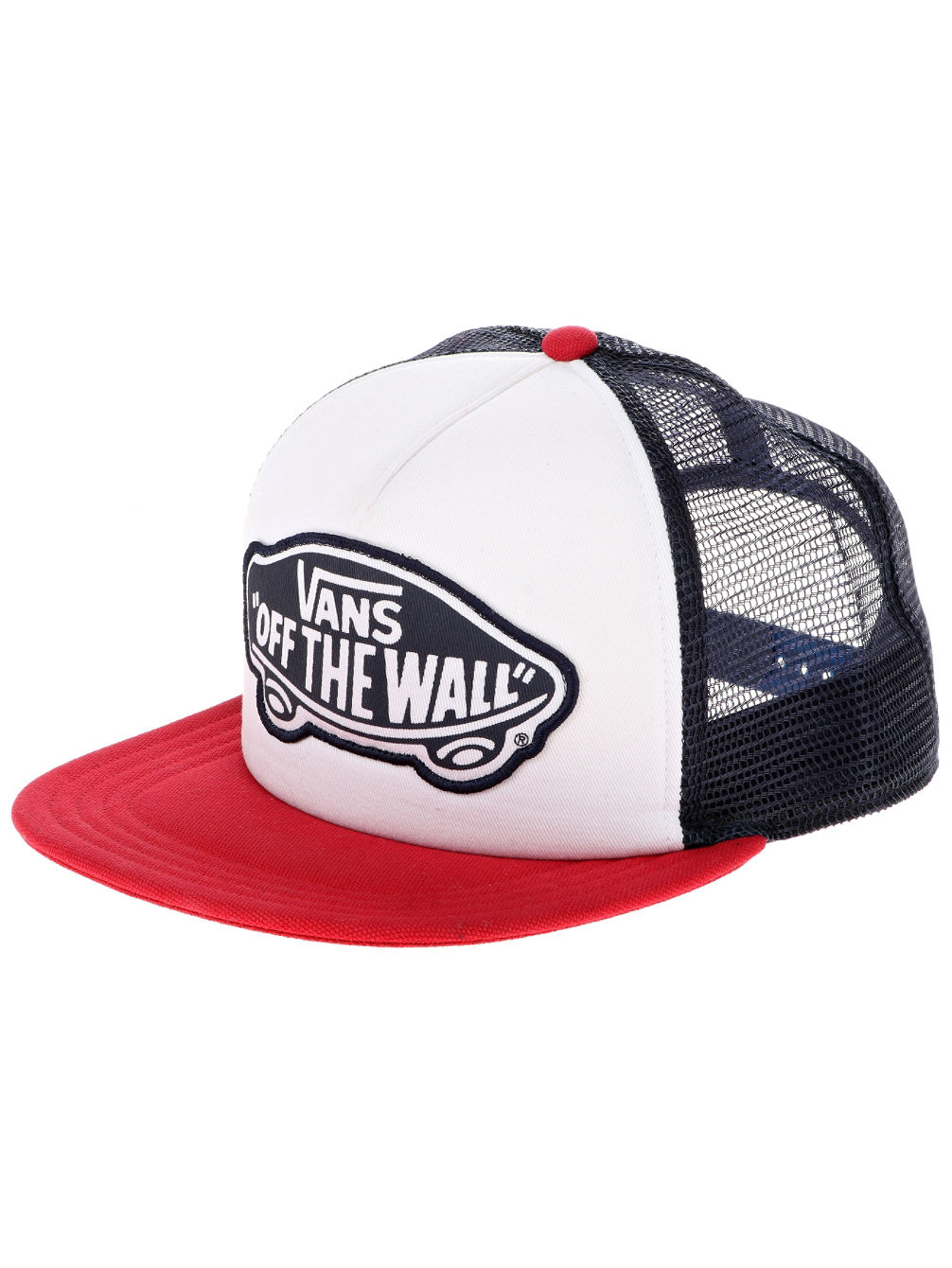 12093308537 Buy Vans Beach Girl Trucker Cap online at blue-tomato.com