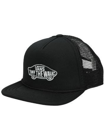 Vans Classic Patch Trucker Cap Youth