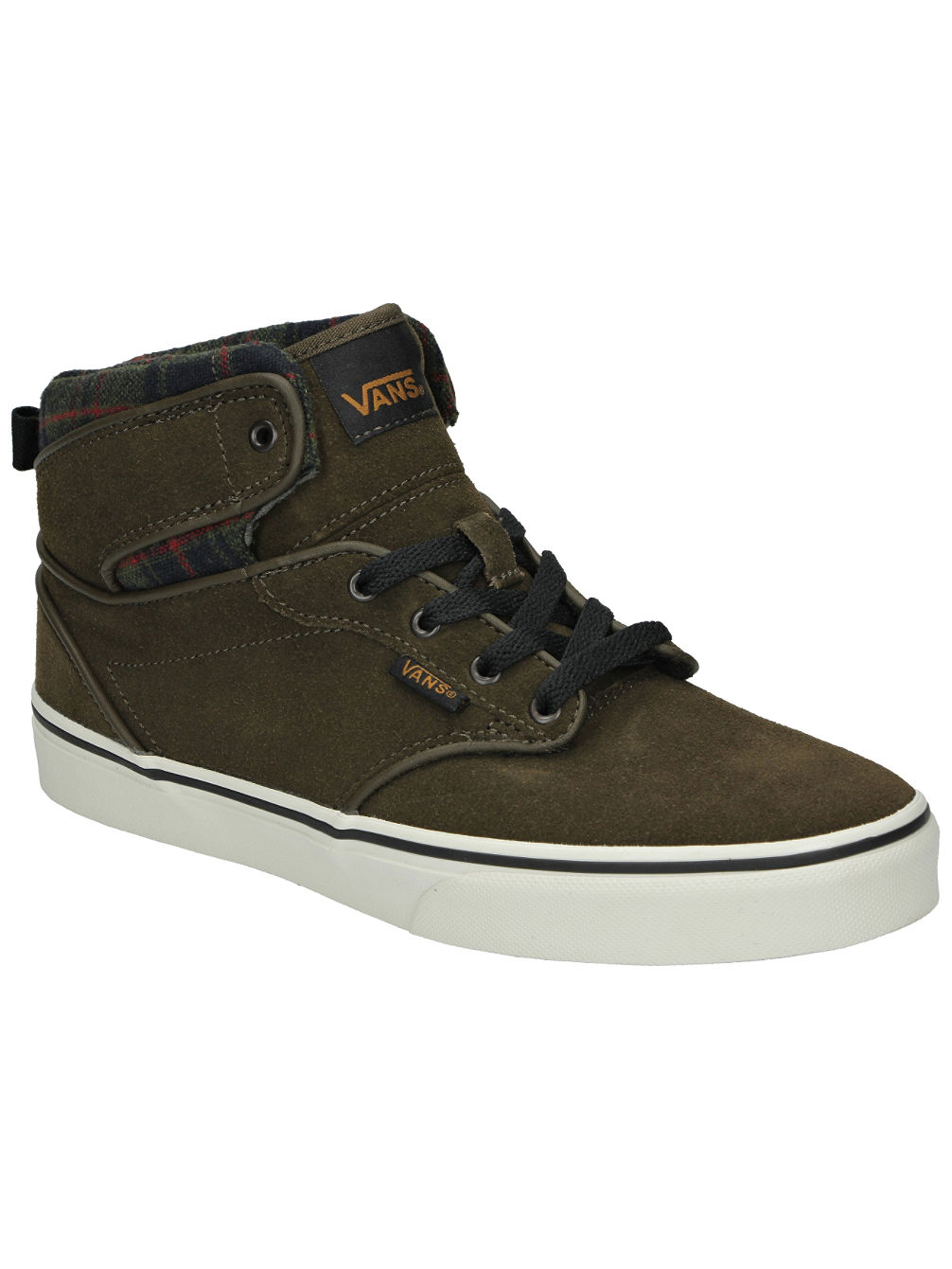 Atwood Hi Sneakers Boys