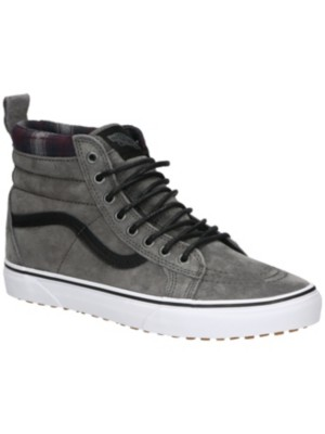 vans shoes for winter
