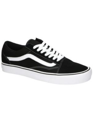 Vans Suede Old Skool Lite Sneakers bei
