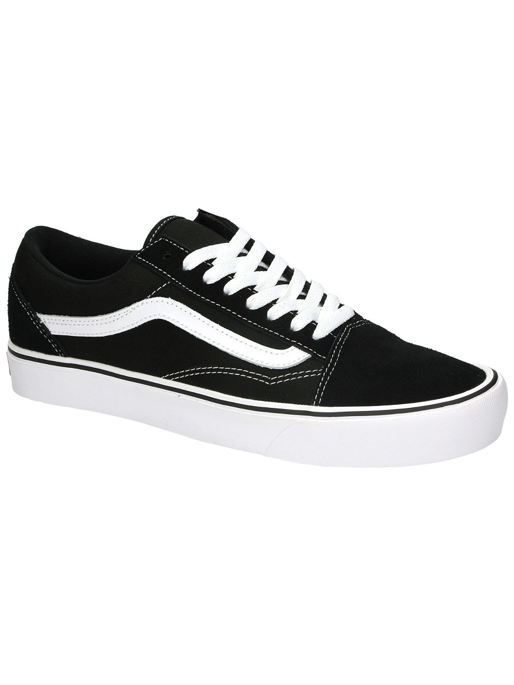 Suede Old Skool Lite Sneakers