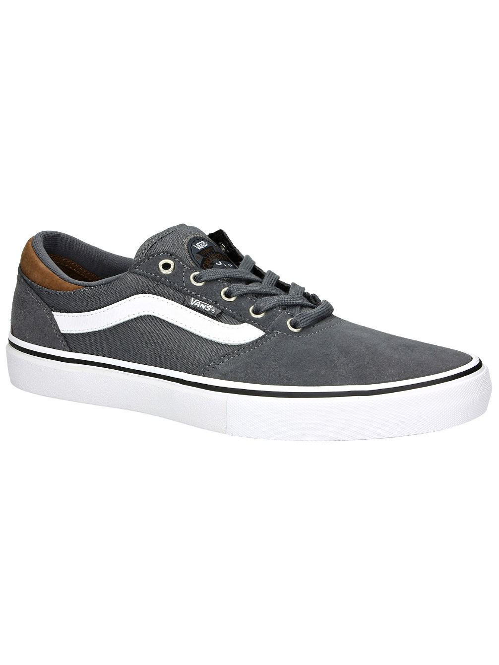 a03a0e4a76 Buy Vans Gilbert Crockett Pro Skate Shoes online at Blue Tomato