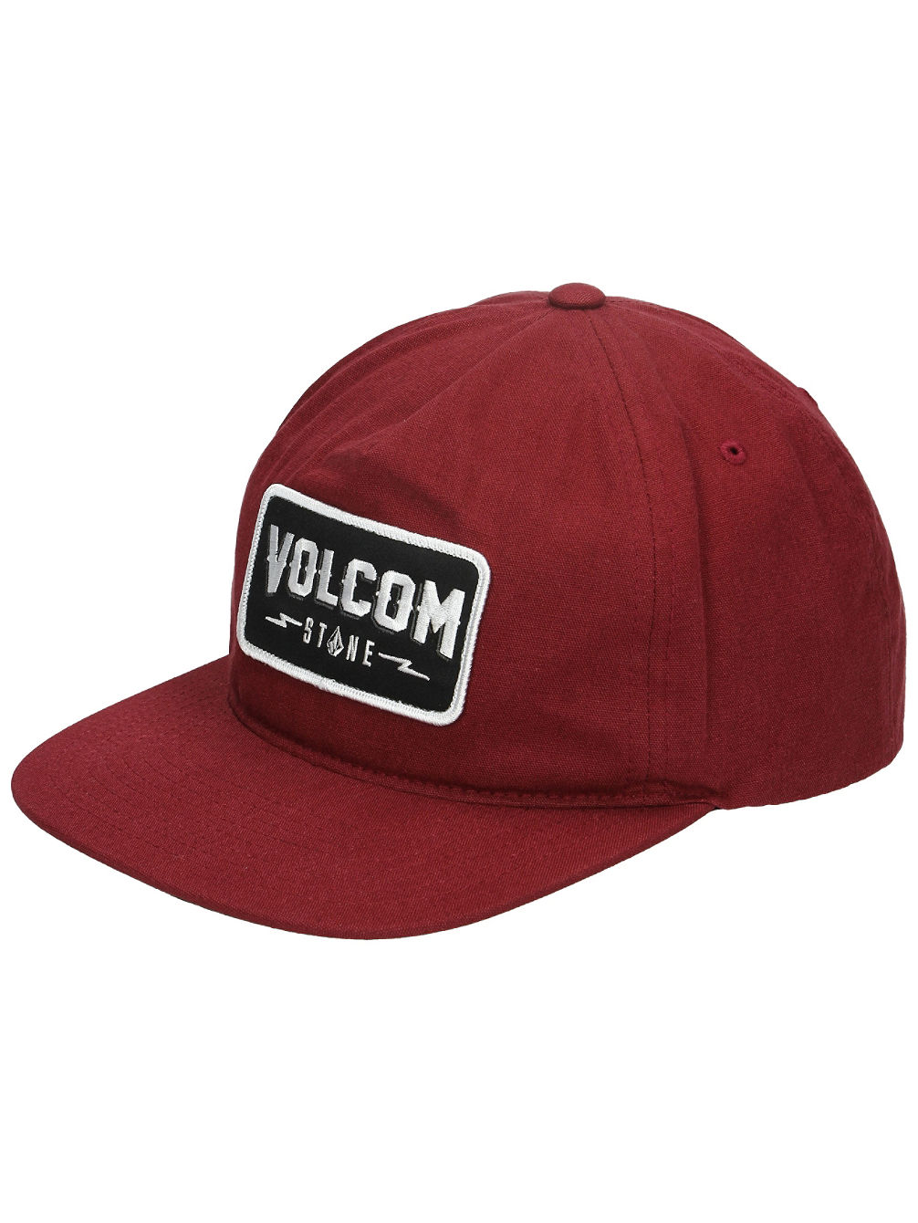 18a739e09bf71 Buy Volcom Badger Cap online at Blue Tomato