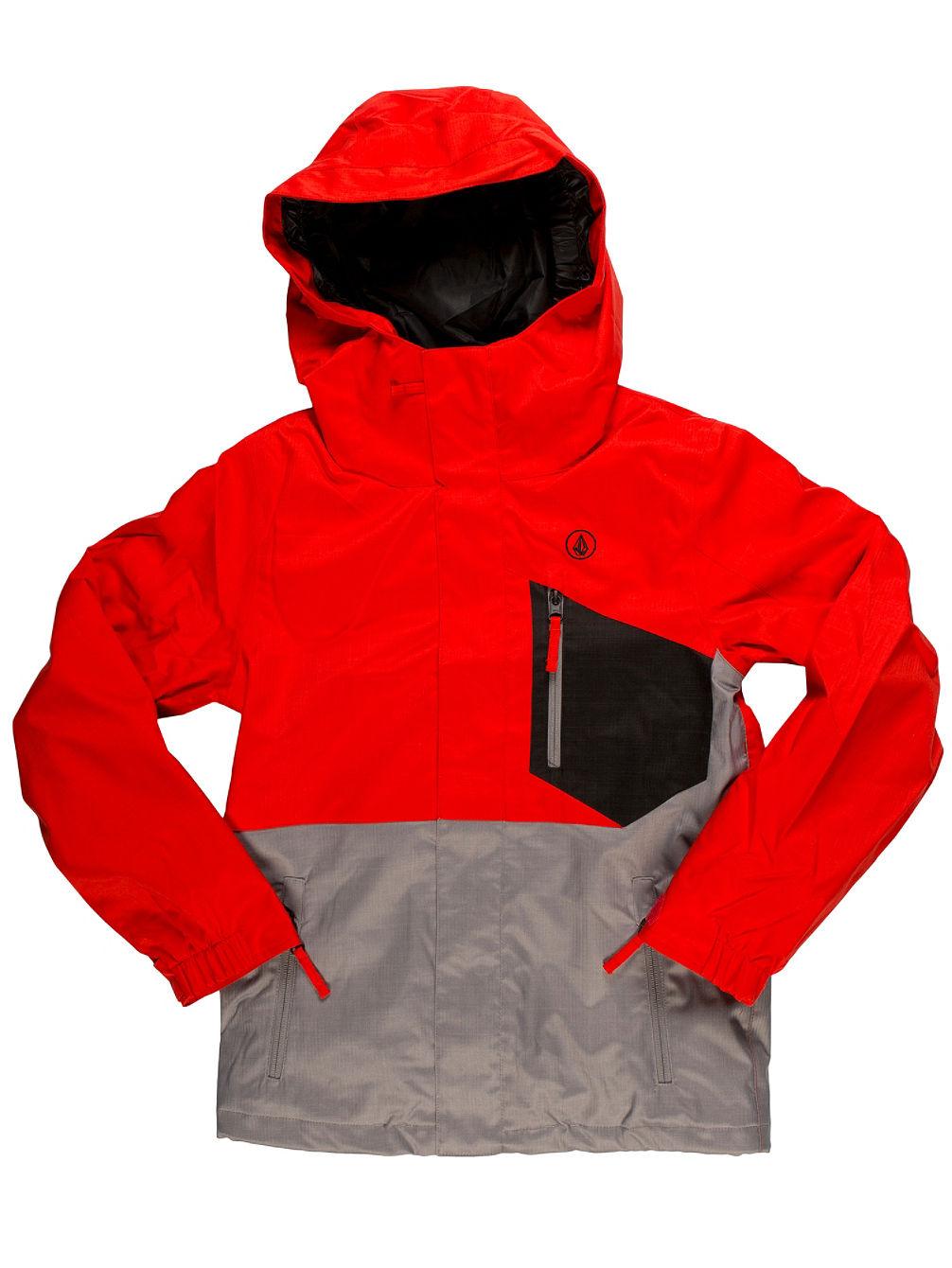 5df55468581e Buy Volcom Elias Ins Jacket online at blue-tomato.com