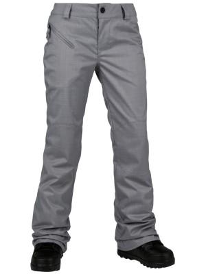 Volcom Pinto Pants grey Gr. XS