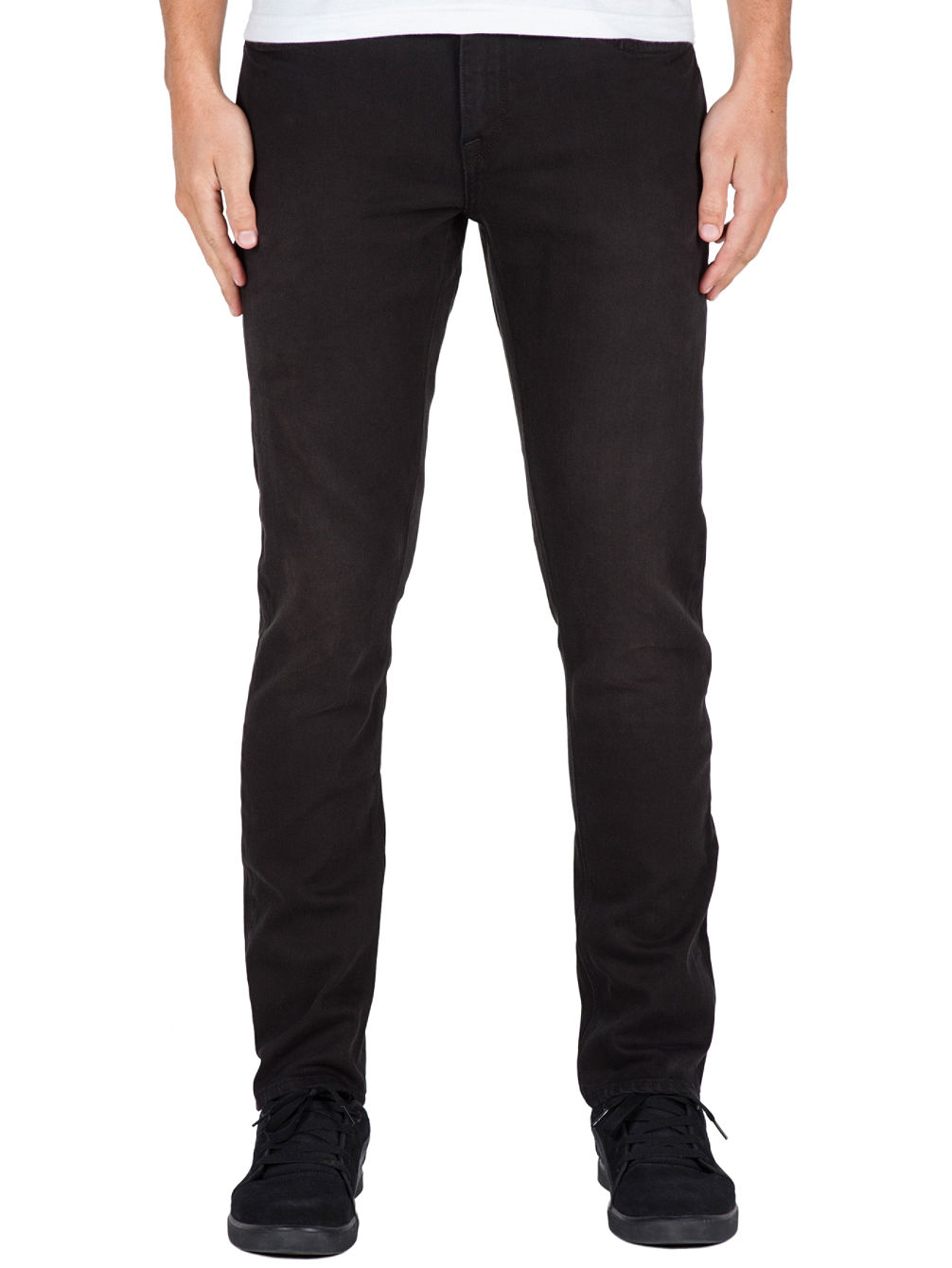 Solver Tapered Jeans